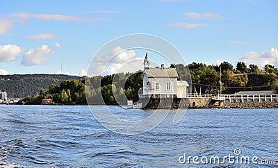 Lighthouse Oslo