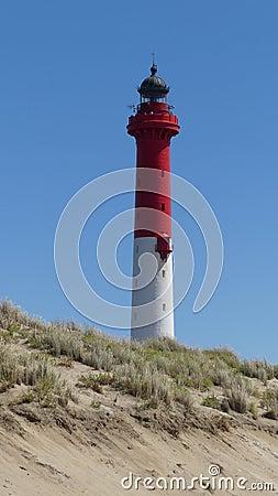 Free Lighthouse `Phare De La Coubre` Stock Images - 125167664
