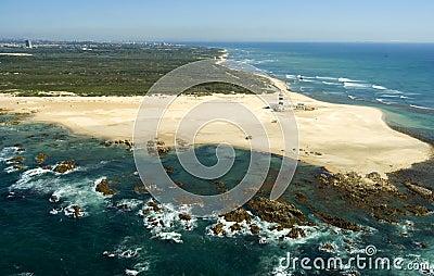 Lighthouse - Port Elizabeth, South Africa