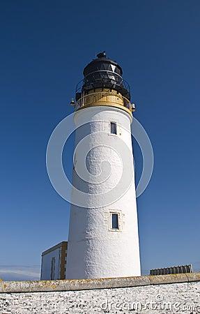 Lighthouse; Westray; Orkney