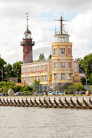 Free Lighthouses Royalty Free Stock Images - 41902029