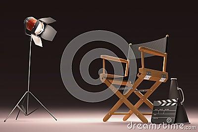 Lighting The Director