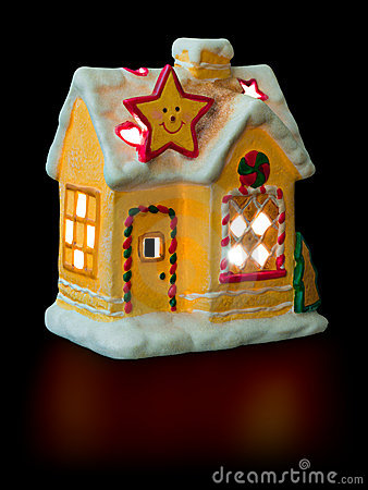 Lighting house