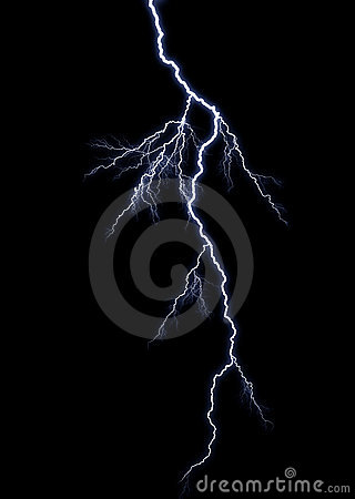 Free Lightning Stock Photo - 5168120