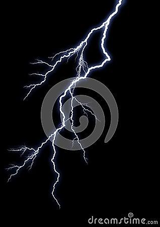 Free Lightning Stock Photo - 5168210