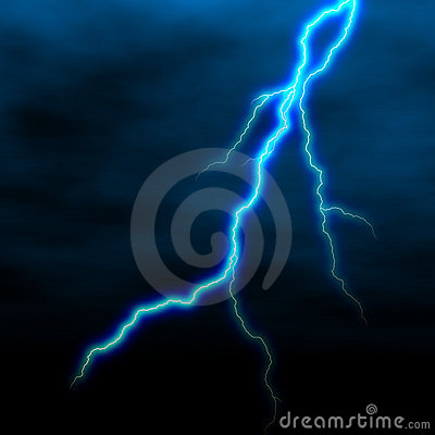 Free Lightning Stock Images - 8045574