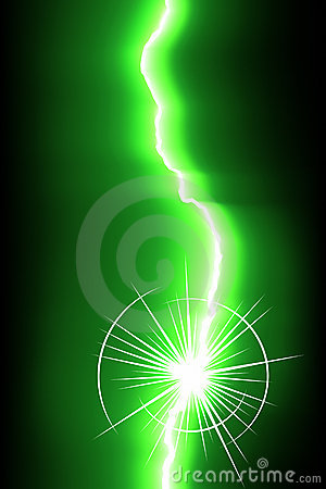 Lightning Bolt Stock Images - Image: 10182054 Lightning Logo Design