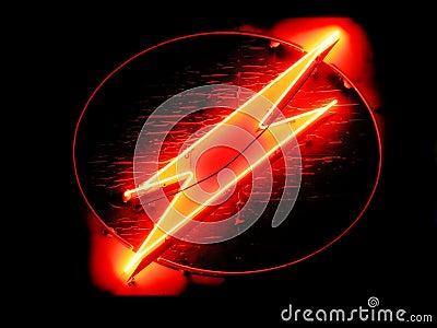 Lightning Bolt Stock Photo Image 430640
