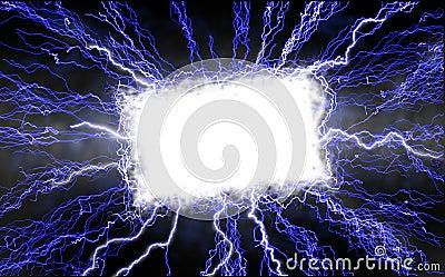 Lightning Text Box