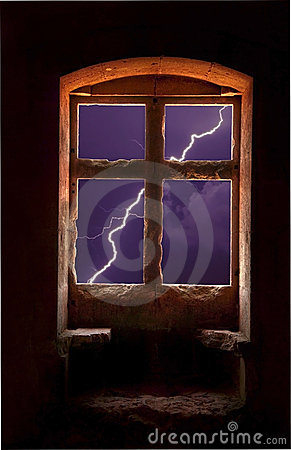 Lightning window