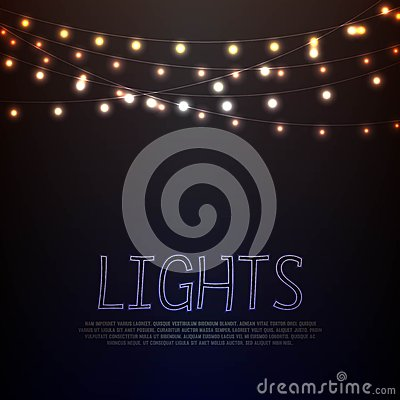 Free Lights Stock Images - 51193904
