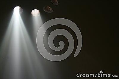 Lights in Acre Hamam