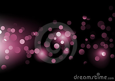 Lights dots