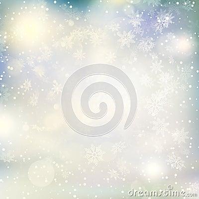 Free Lights On Christmas Background. EPS 10 Stock Photos - 47612723