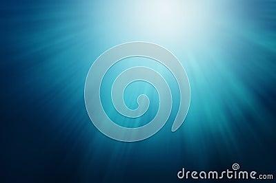 Lights Under The Sea