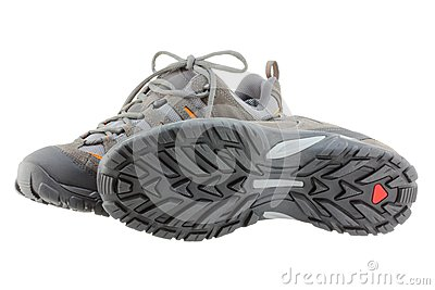 Lightweight Day Hiking boots (shoes)