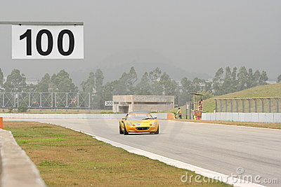 Lightweight Sportscar Challenge Editorial Photography