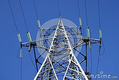 Ligne électrique II