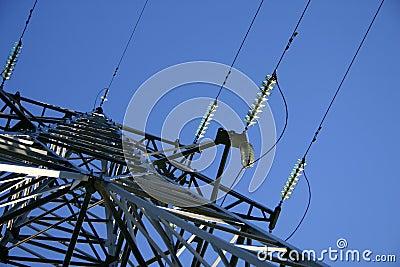 Ligne électrique III
