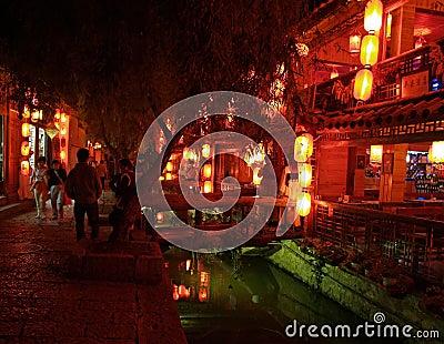 Lijiang China - a top tourist town #7