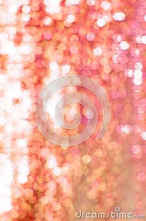 Lilac defocus background