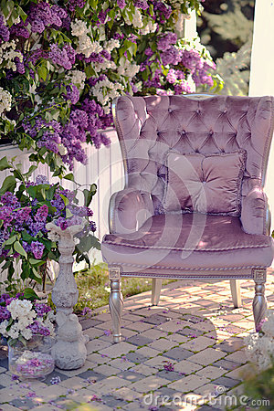 Free Lilac Spring Royalty Free Stock Images - 54336919