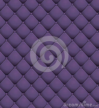 Lilac upholstery