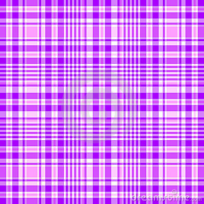 Lilas and pink vector seamless pattern