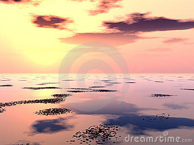Lilly Pad Lake 3