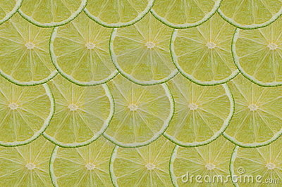 Lime composition