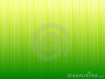 Lime green striped background