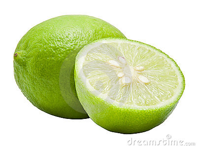 A Lime and A Half
