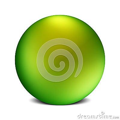 Lime Orb