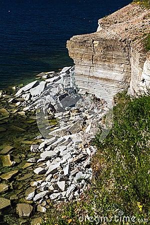 Limestone Banks