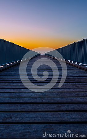 Free Limni Pier Stock Photo - 113725970