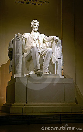 Free Lincoln Memorial Stock Images - 3125984