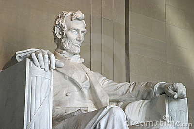 Lincoln Memorial or Monument
