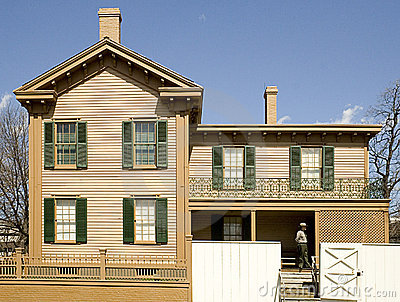 Lincoln s Home Front