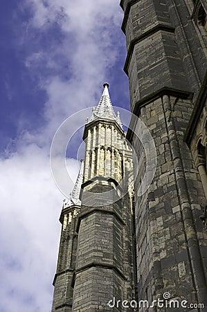Lincoln turrets