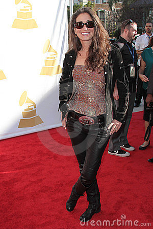 Linda Chorney at the Recording Academy s Annual GRAMMY Special Merit Awards Ceremony,  Wilshire Ebell Theatre, Los Angeles, CA 02- Editorial Stock Photo