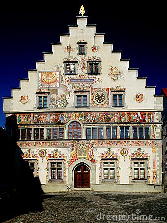 Lindau Town Hall