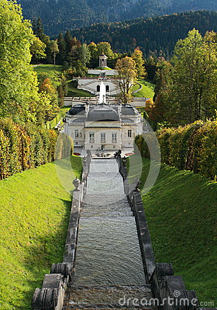 Linderhof, Germany