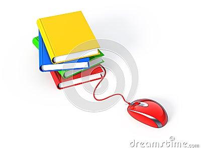 να μάθει on-line