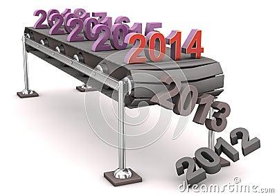 Line 2014