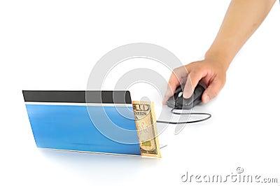 On-line bank