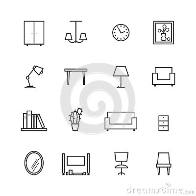 Sofa Repair Leather besides 6 Furniture Legs besides Stock Illustration Line Furniture Icons Set Home Theater Cactus Chandelier Clock Bed Armchair Vector Illustration Image55456584 further Used 2003 Thor Citation 29 5p 350487 5 moreover How 6744251 diy Sofa Slipcover. on repair sofa bed