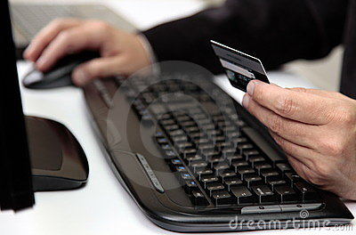On-line Payment. E-commerce