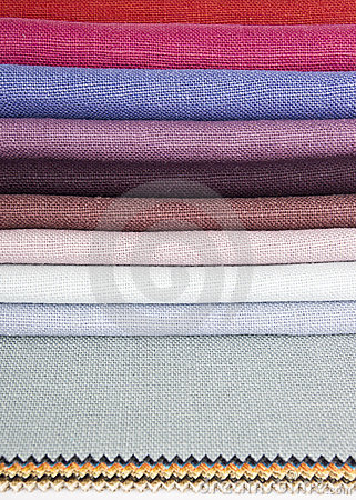 ткани linen