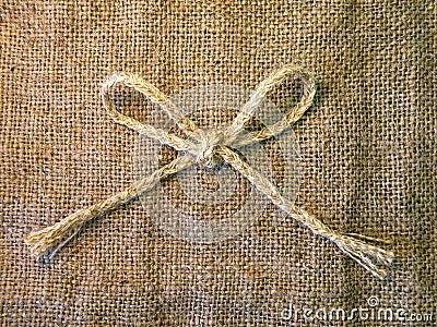 Linen band