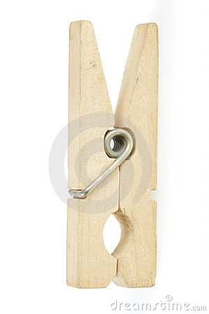 Linen Clothes-peg